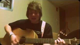 Your Love -The Outfield (I See Stars) Cover by Adam Christopher