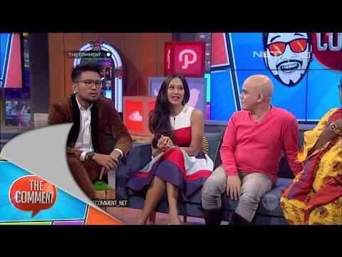 The Comment - Ozi Syahputra, Diah Permatasari, dan Ade Juwita