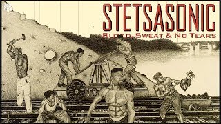 Stetsasonic - Walkin in the Rain