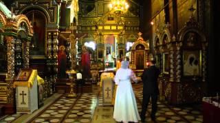 Венчание в Ельце. Собор. Видеосъемка.