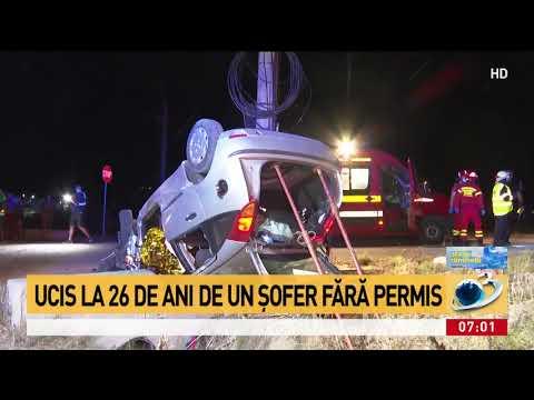 Un grav accident