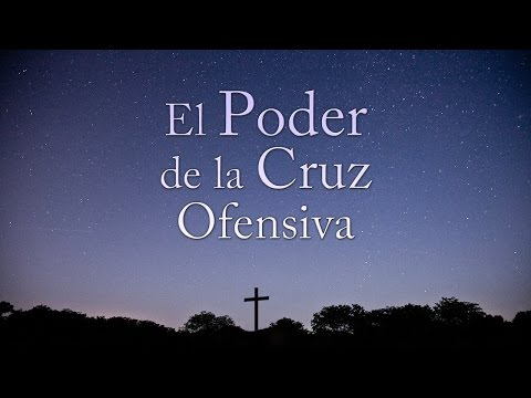 El Poder de la Cruz Ofensiva - Tim Conway from YouTube · Duration:  1 hour 3 minutes 29 seconds
