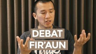 Debat Fir'aun