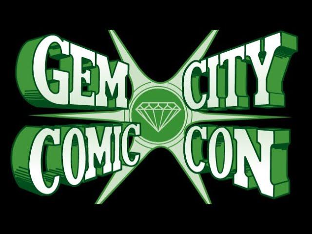 Gem City Comic Con 2021 Online Part 2