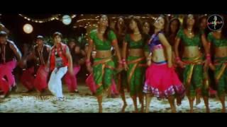 Hot Actress Pooja Bose Spicy Navel Show Masala Song HD