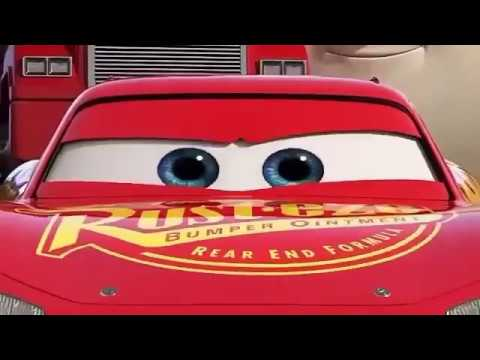 Cars 3 New Trailer - I'm Speed