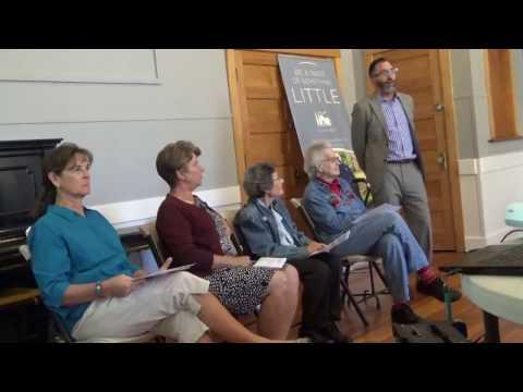 Tough Talk Sept 2016: Planning Driving Retirement