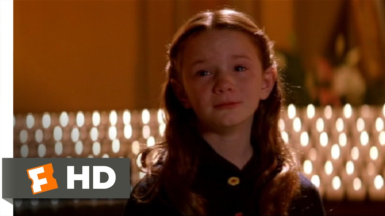 Bless The Child 4 9 Movie Clip Divine Communication 2000 Hd