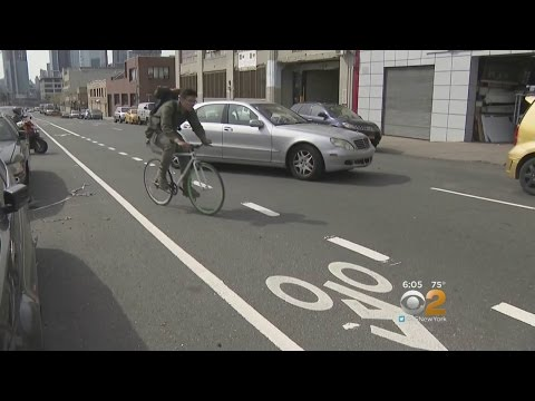 Exclusive: Accident Prompts Cyclist Safety Concerns