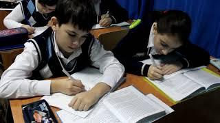 """Литературное чтение """"Легенда о Жеке батыре"""" 4 класс"""