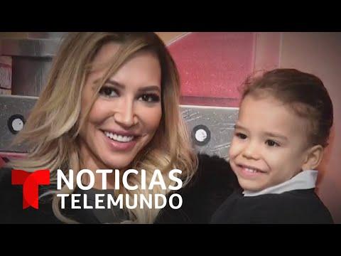 Autopsia revela que Naya Rivera pidió ayuda antes de morir | Noticias Telemundo