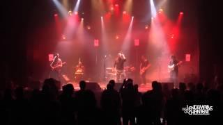 Rivière Noire - Negra Mali - live @ Des Lendemains Qui Chantent