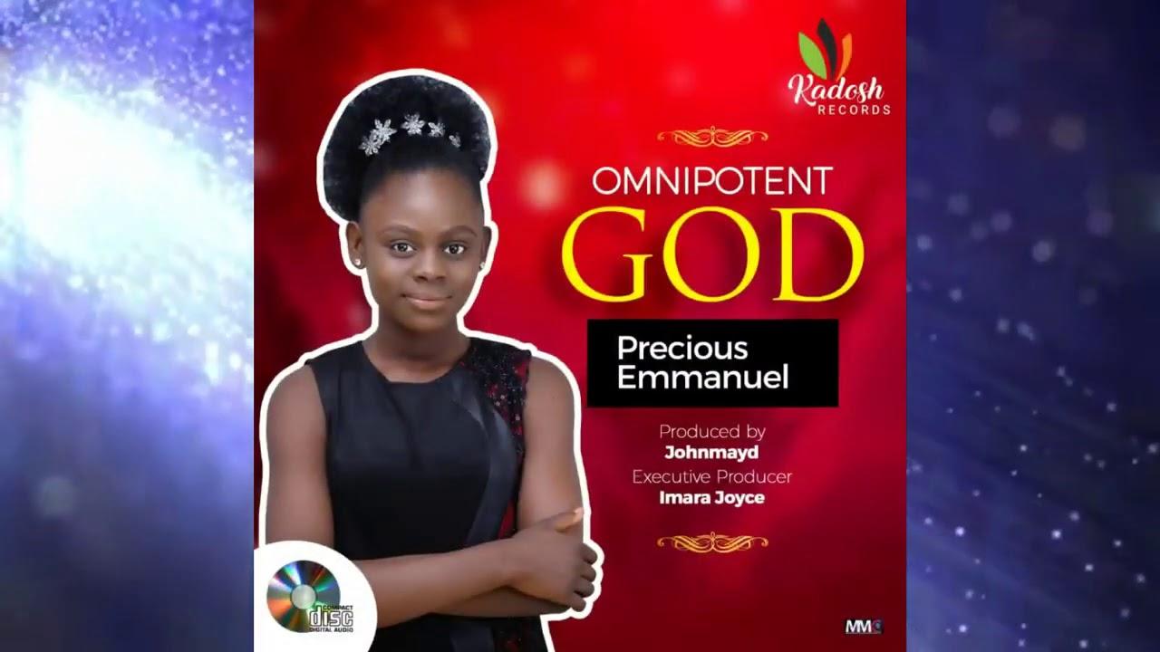 Download OMNIPOTENT GOD (OFFICIAL LYRICS VIDEO )