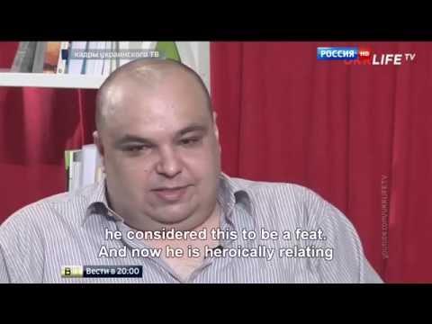 SHOCKING: Ukrainian Doctor
