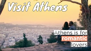 Athens Whatever you love, love it here