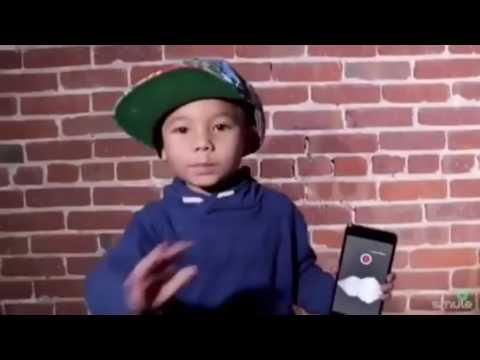 Smule Auto Rap Ad [MEME]