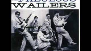High Wall - Wailers