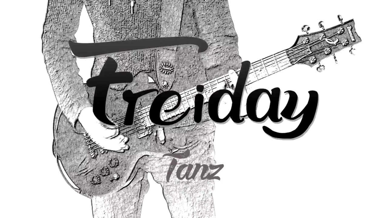 Tanz - Freiday - YouTube