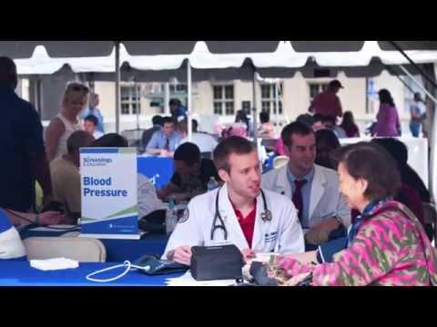 American Kidney Fund - Hospira Challenge