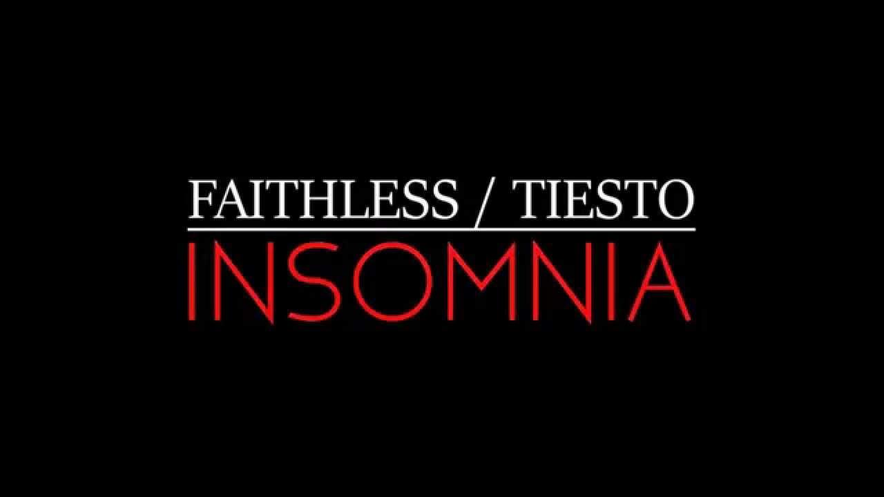 Faithless Insomnia