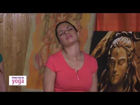Primii pasi in yoga S2 Ep. 7 - Trepte de bază în yoga - NIYAMA – SAUCHA (purificarea)