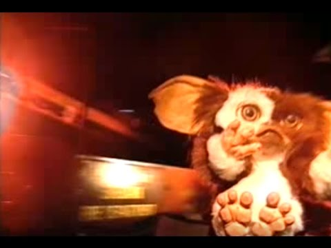 The Great Gremlins Adventure - Warner Bros. Movie World - Gold Coast, Australia - Theme Park