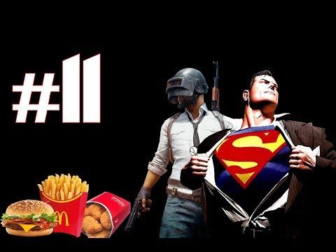 True Story Bro #11 Superman, Multiplayer & Fast Food