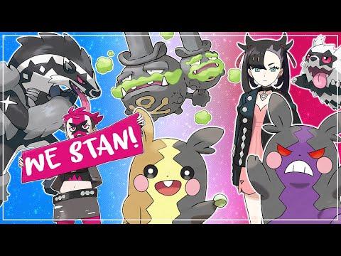 talking-new-pokemon-sword-&-shield-news!-team-yell,-galarian-forms,-&-more!