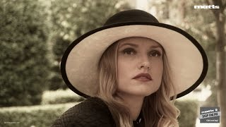 Matis Fashion -  Fall Winter 2015 Editorial