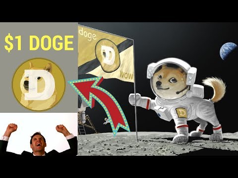 DOGECOIN TO $1 (Is It Even Possible?)