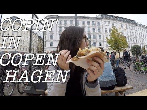A Day in My Life: American Student in Copenhagen (DIS Program)