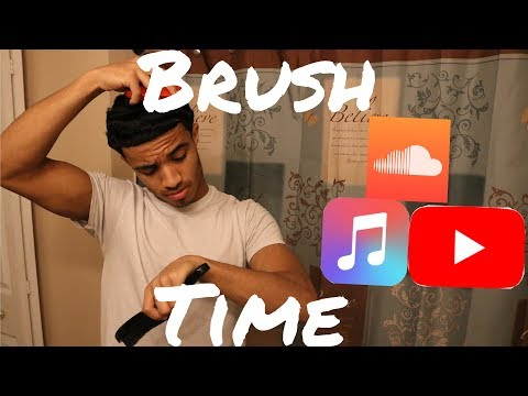 """How To Get Waves: """"Brush Time"""" Episode 2"""