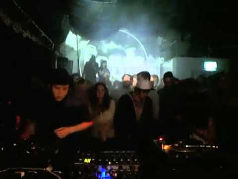 Rustie 50 min Boiler Room DJ set