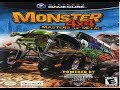 Review - Monster 4x4 Masters Of Metal (Monster Jam Games Part 2)