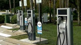 2014: Rental Cars Go Electric in Florida