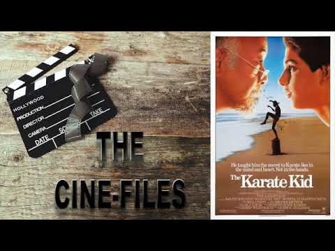 92 the Karate Kid