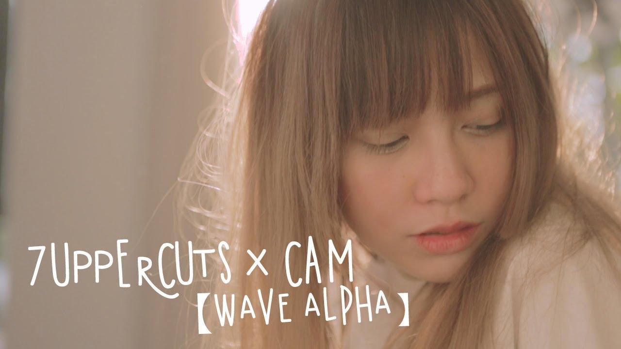 Download 7UPPERCUTS × CAM -【WAVE ALPHA】 OFFICIAL MUSIC VIDEO