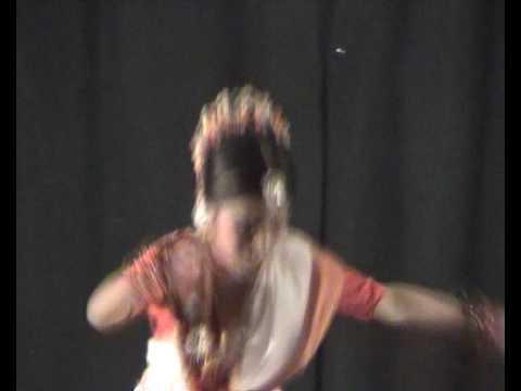 Indian performer OFC Venture Challenge Atlanta 4/13/2007