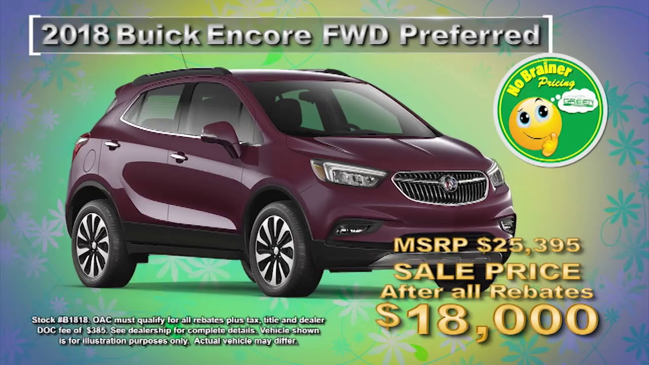 Rob Green Buick GMC   Better Savings    YouTube Rob Green Buick GMC   Better Savings