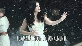 Katy Perry - Unconditionally {SUBTITULADA EN ESPAÑOL} HD♡