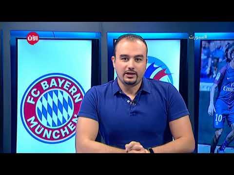 #سبورت | مباريات مثيرة في دوري أبطال أوروبا  - 22:22-2017 / 10 / 17