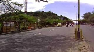 Circuito Ciclístico del Norte en Autopista Atalaya Do 20Sep2009