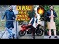 Diwali Outfits For Men   Diwali Pr Ye Phen Kr Aag 🔥 Lga Do   Asad Ansari