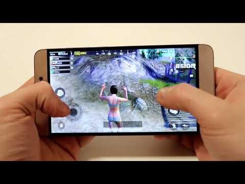 LeEco Le Max 2   PUBG Mobile