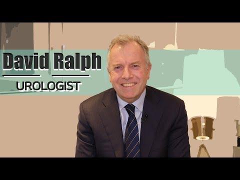 Prof David Ralph - Expert Opinion - Urologist