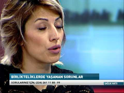 SAĞLIK HATTI 27 04 2017 Kad.Has.ve Cinsel...