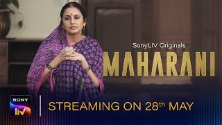 Maharani | Official Trailer | SonyLIV Originals | Streaming on 28th May screenshot 4