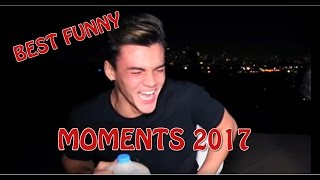 Dolan twins Best funny moments 2017