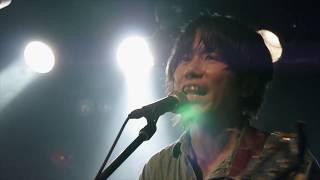 壊れかけのテープレコーダーズ / restart & reunion  (at 秋葉原 CLUB GOODMAN 2018.7.20)