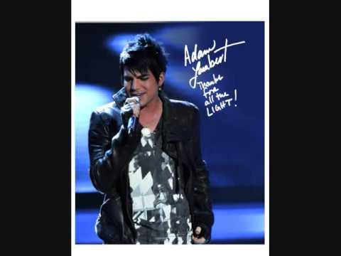 Adam Lambert - Whole Lotta Love (Studio Version) + Download Link